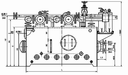 电路 电路图 电子 工程图 平面图 原理图 500_295